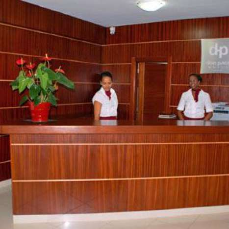 Kopp Tours | Hotel Don Paco