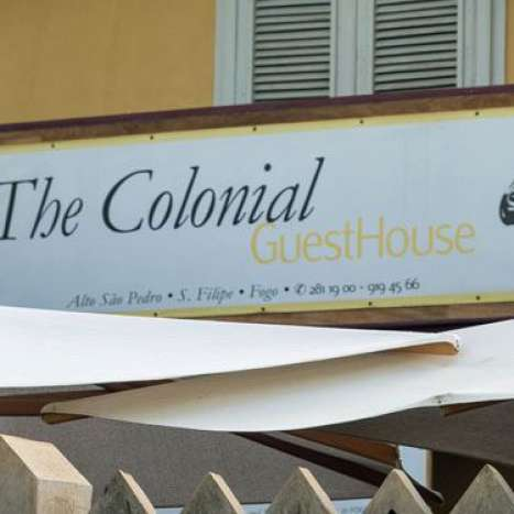 Kopp Tours | Colonial Guesthouse